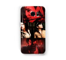 I want to be Snow White Samsung Galaxy Case/Skin