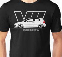 MKV Graphic Tee - dark color shirts Unisex T-Shirt