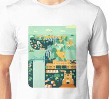 Floripa | Brazil Unisex T-Shirt