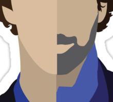 Dual-Sherlock without Text Sticker