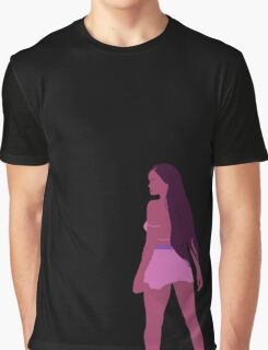 RIHANNA - WORK Graphic T-Shirt