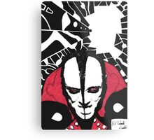 Jerry Only Metal Print