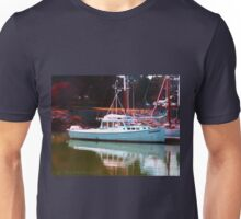 """Endurance"" of Berkeley, California Marina Unisex T-Shirt"