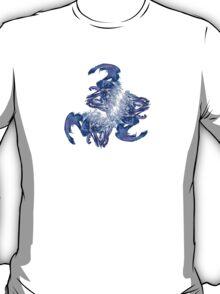Waves in turmoil T-Shirt