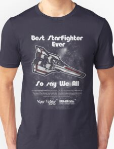 Viper Fighter T-Shirt