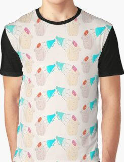 Mirror Mnky Graphic T-Shirt