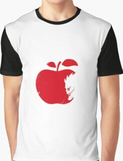 death note pomme Graphic T-Shirt