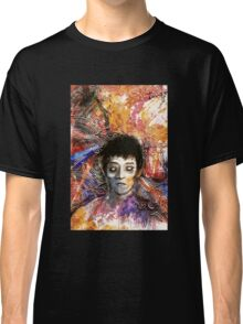 """Illustration from """"The Lonely Boat."""" Classic T-Shirt"""