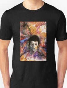 """Illustration from """"The Lonely Boat."""" Unisex T-Shirt"""