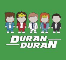 Duran Duran Kids Tee