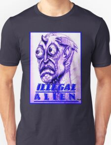 illegal alien T-Shirt