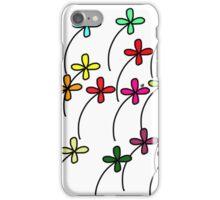 Flowersss iPhone Case/Skin
