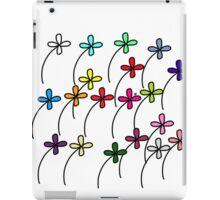 Flowersss iPad Case/Skin