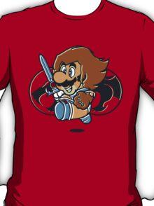 Lion-Ooki T-Shirt
