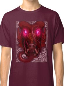 Pink-Eyed Dragon Classic T-Shirt