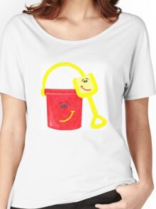 Shovel & Pail Women's Relaxed Fit T-Shirt
