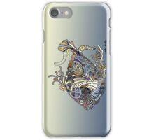 Dragon Fish in Water iPhone Case/Skin