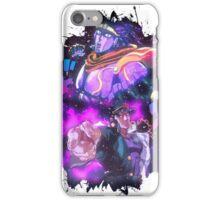 *LIMITED* Jojo's Bizarre Adventure - Jotaro iPhone Case/Skin