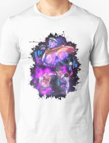 *LIMITED* Jojo's Bizarre Adventure - Jotaro Unisex T-Shirt