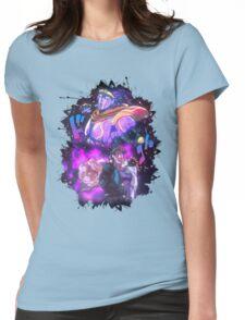 *LIMITED* Jojo's Bizarre Adventure - Jotaro Womens Fitted T-Shirt