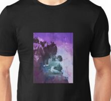 The Lonely Man Unisex T-Shirt