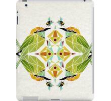 green bee eater iPad Case/Skin