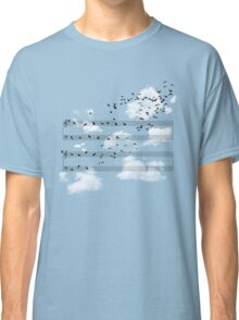 The Musical Notes Classic T-Shirt