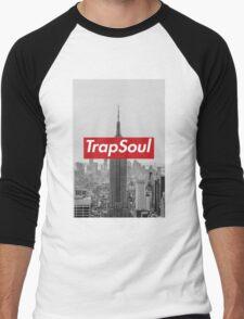 ESB: TrapSoul Men's Baseball ¾ T-Shirt