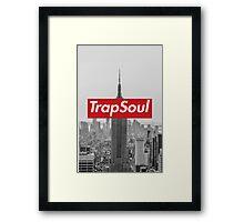ESB: TrapSoul Framed Print