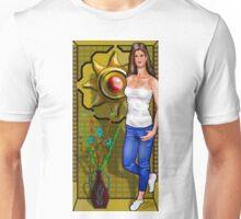 Star Dust and Evolution Unisex T-Shirt