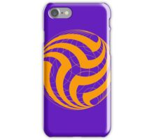 Triskell iPhone Case/Skin