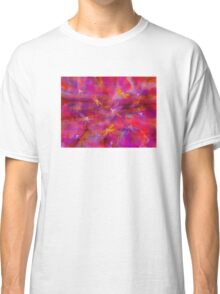 Whimsical Dragonflies Classic T-Shirt