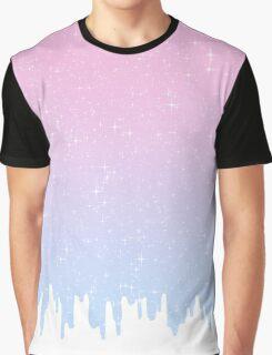 Glitter Goo Graphic T-Shirt