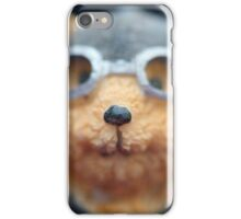 Pilot Ted iPhone Case/Skin