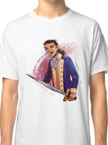 redefining bravery Classic T-Shirt