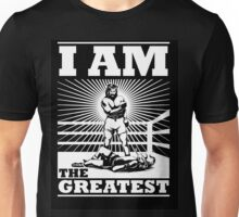 The definitive Greatest of ALL TIME! Unisex T-Shirt