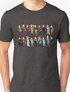 Hallo Spaceman Unisex T-Shirt