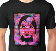 EYES WIDE OPEN... (3of4) by The Spilt Ink Unisex T-Shirt