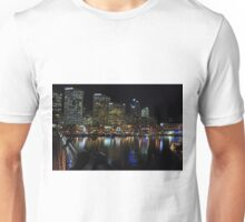 Looking Into the City T-Shirt