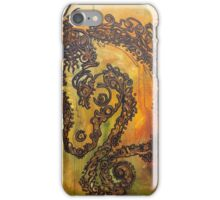 A Frilly Filly iPhone Case/Skin