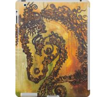A Frilly Filly iPad Case/Skin