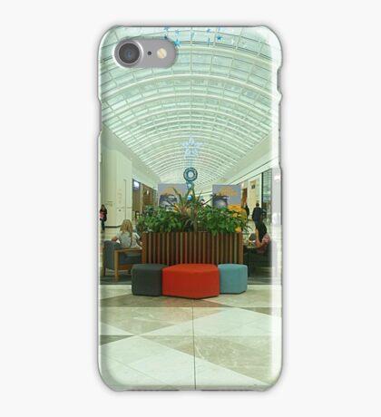 New Arcade at the Shopping Mall - Werribee Plaza, Vic. Australia iPhone Case/Skin