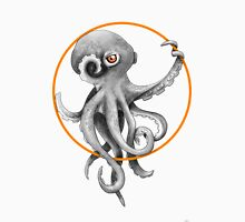 Constricted Octopus Unisex T-Shirt