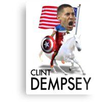 Clint Dempsey Metal Print