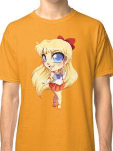 Sailor Moon: Sailor Venus Classic T-Shirt