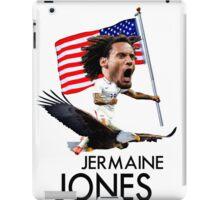 Jermaine Jones USMNT iPad Case/Skin
