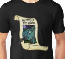 Equestria's Most Wanted - Queen Chrysalis Unisex T-Shirt