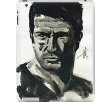 Nathan Drake from Uncharted iPad Case/Skin