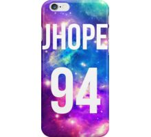 JHope Galaxy Case iPhone Case/Skin
