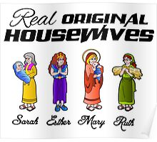 Real Original Housewives! Poster